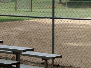 Fencing an Athletic Field or Court