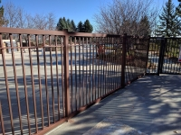 Choosing the Right Commercial Gate for Your Colorado Springs Business