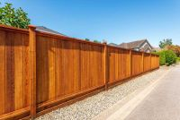Tips for Calculating Wood Fence Materials For A New Privacy Fence