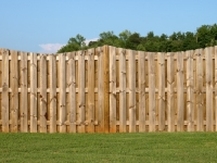 Products & Services of Blicks Fence Company Denver & Colorado Springs