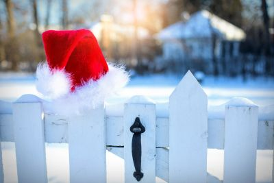 Learn Why Winter Is The Perfect Time To Start Your Fence Design